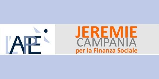 JEREMIE per la finanza sociale