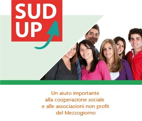 logo SudUp