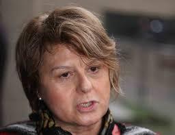 Solidarietà ad Enza Rando, vice presidente di Libera