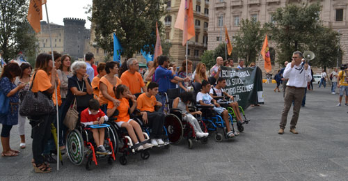 Gruppo Gesco. #3dicembre, Giornata internazionale delle persone con disabilità
