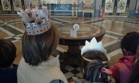 CoopCulture. Bambini in maschera al Museo e non solo!
