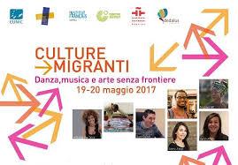 Coop. Dedalus. Culture Migranti: danza, musica e arte senza frontiere