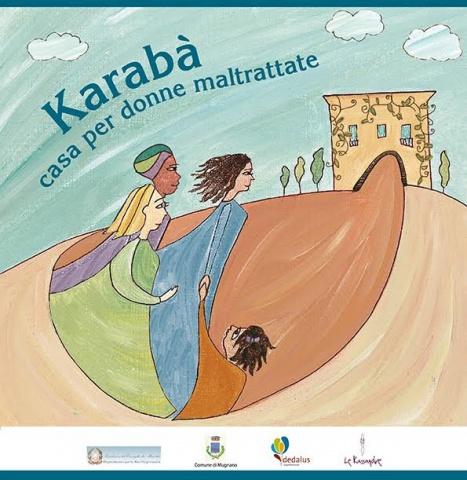 Cooperativa Dedalus. 'Tessere il futuro', percorsi di empowrment per le donne di Casa Karabà