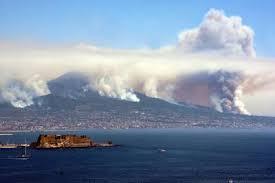 Emergenza incendi. Alleanza delle Cooperative della Campania: puntare alla prevenzione.