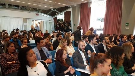Campania NewSteel. Call per la selezione di idee tecnologiche e di business innovative sul digital manufacturing