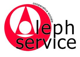 logo aleph service