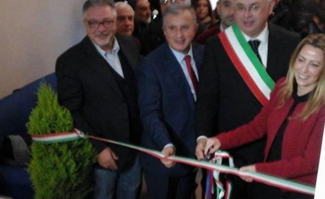 Coop. GEA. 25 nuovi posti di lavoro con la riapertura di Villa San Gallo a Roccabascerana (AV).