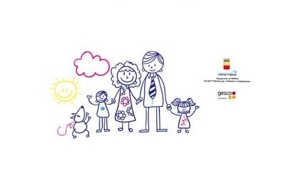 Gruppo Gesco. Al Polo, per le famiglie della IV Municipalità, è Befana tutto l'anno!