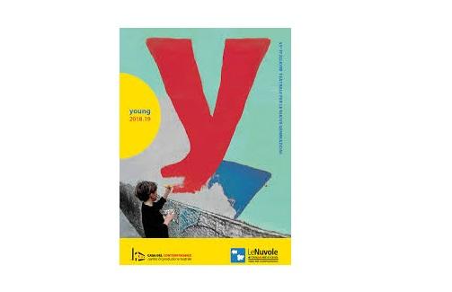 Cooperativa Le Nuvole. young: 33ª stagione per le nuove generazioni!