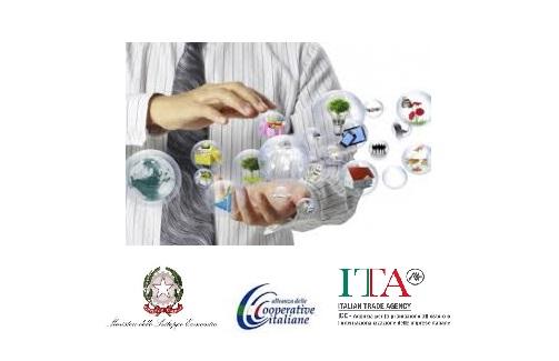 Alleanza Cooperative Campania. Al via il corso 'Digital Marketing For Export'