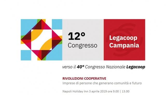 Legacoop Campania verso il 12° Congresso