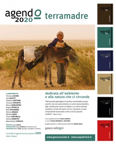 Gruppo Gesco. Arriva agendo 2020 TERRAMADRE