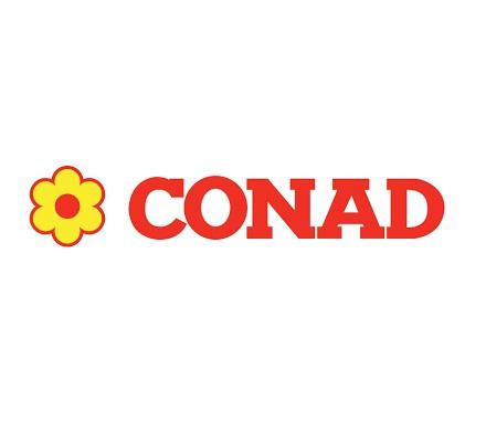 CONAD presenta l'aggiornamento del piano per il salvataggio di Auchan: investimenti e soluzioni per l'occupazione e investimenti