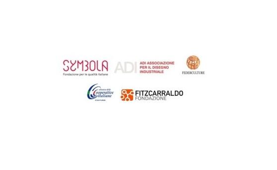 Appello di Fondazione Symbola, ADI, Federculture, Alleanza delle Cooperative Italiane Cultura, Fondazione Fitzcarraldo