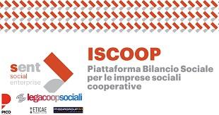 Legacoopsociali. Attiva la piattaforma ISCOOP per la redazione del bilancio sociale